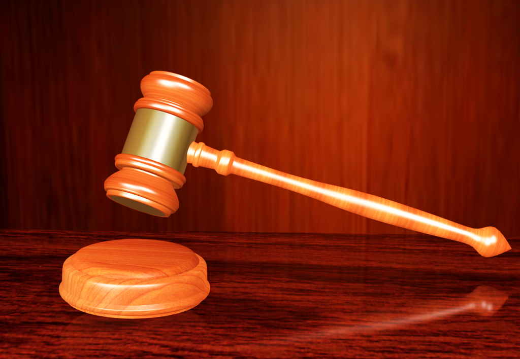 Водители стали реже обращаться в суд на страховые компании по вопросам ОСАГО