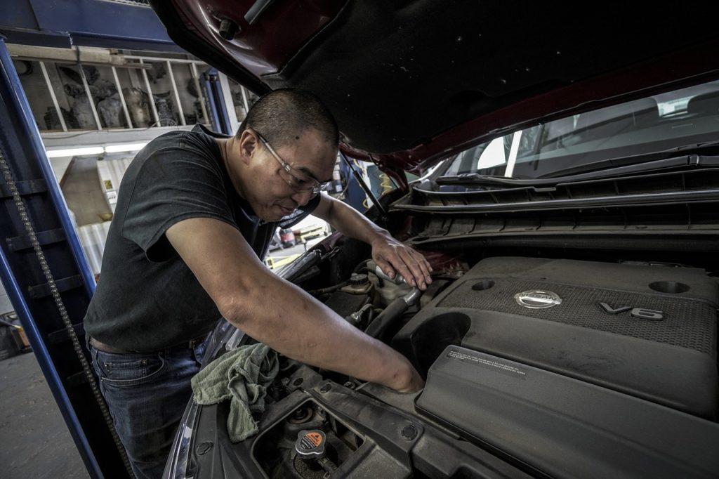 ЦБ изменит методику расчета стоимости ремонта автомобиля