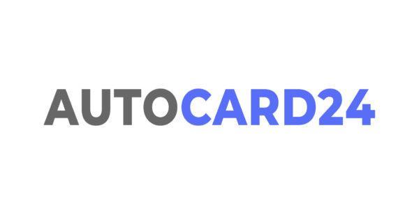 АвтоКард24 - регистрация на ac24.org